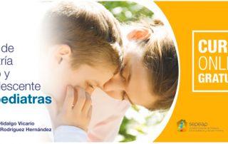 I Curso de Psiquiatría del niño y adolescente para pediatras