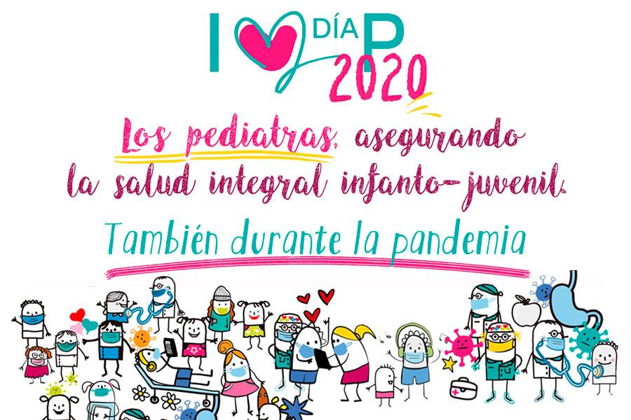 Día de la Pediatría 2020