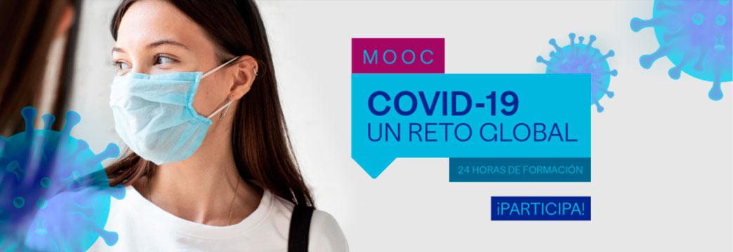 MOOC COVID-19 Un reto global